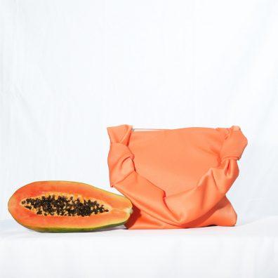 Bolso Pepita Papaya