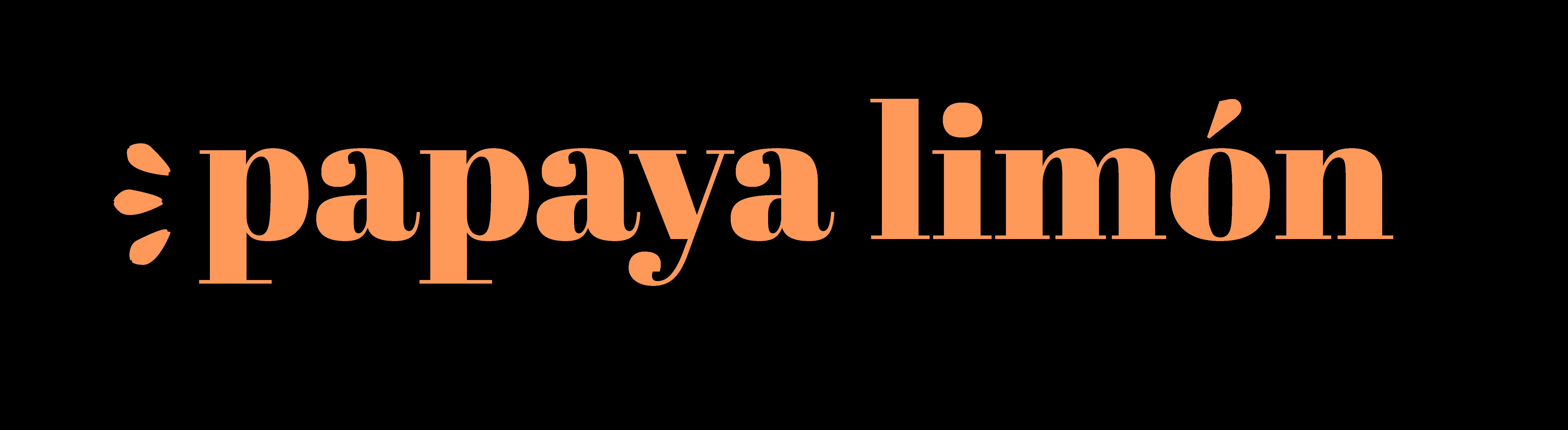 Papaya Limón